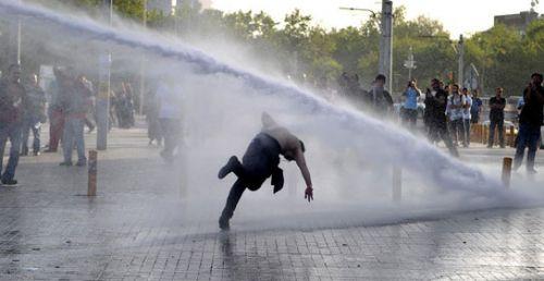 Taksim Gezi parki