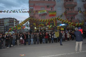 Bureau de campagne BDP