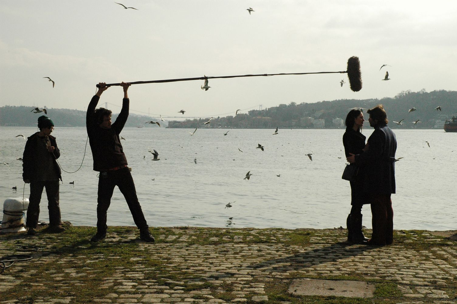 Fictional Worlds and Real Figures: the world of Turkish TV