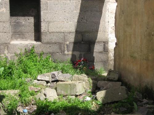 Commémorations du 24 avril 2015 à Diyarbakır - Clémence Scalbert-Yücel
