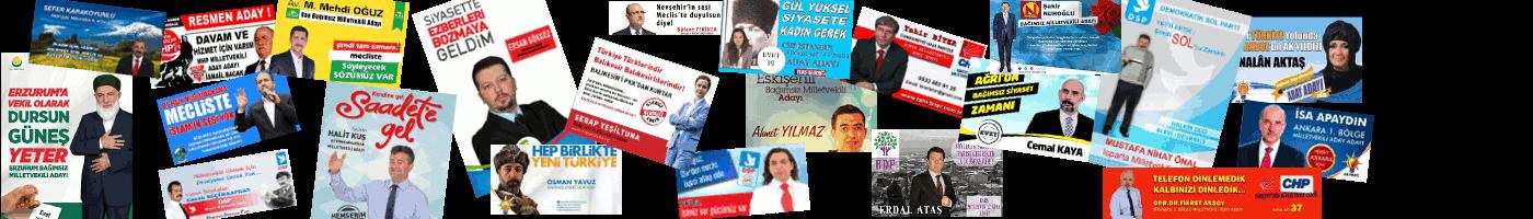 Observatoire de la vie politique turque